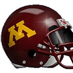 Minot High School - Boys Varsity Football
