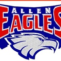 Allen High School Logo