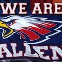Allen High School - Allen Freshman Football