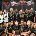Matrix Club Volleyball - Matrix 18's Alphas