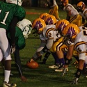Prince Tech High School - Boys Varsity Football