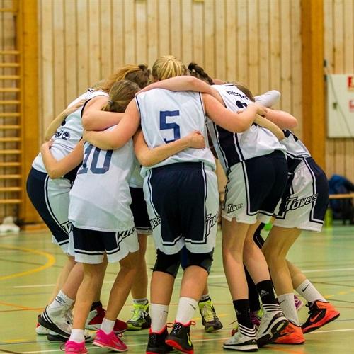 TNT basket klubb - TNT Towers J01