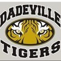 Dadeville High School Logo