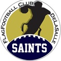 DeLaSalle Saints FlagFootball Club - DeLaSalle Saints FlagFootball Club