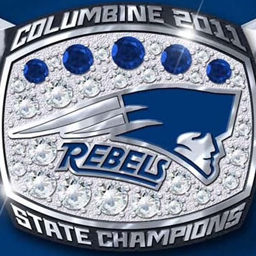 Columbine High School - Football V