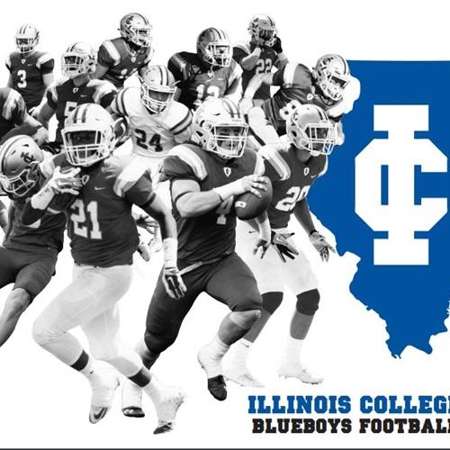 Illinois College - Blueboy Football