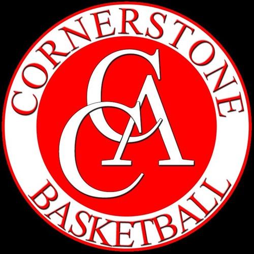 Cornerstone Christian Academy - Boys Varsity Basketball