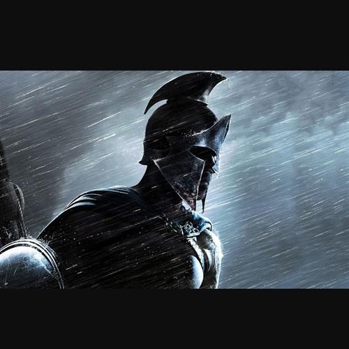 Spartans - U15 McGahey