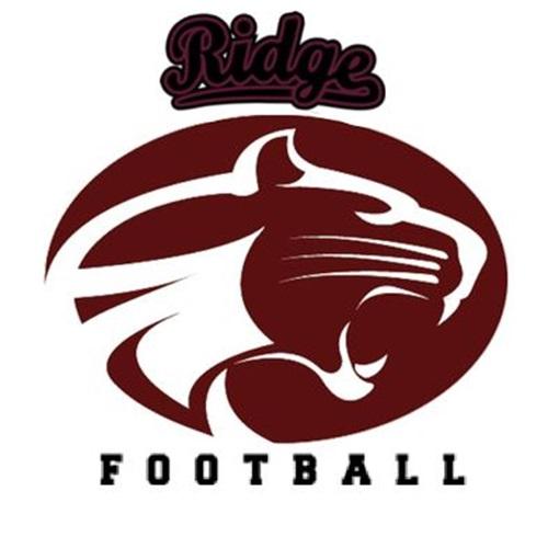 Mountain Ridge High School - Boys Varsity Football