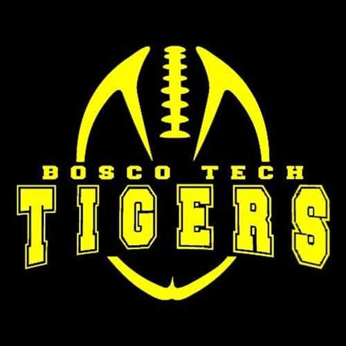 Bosco Tech - Varsity Football