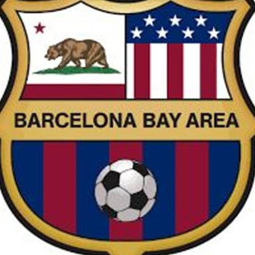 Barcelona - Barcelona Soccer
