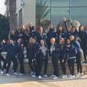 California Baptist University - Women's Water Polo