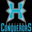 Hastings Conquerors - Senior Adult