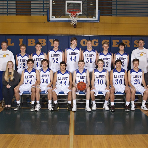 Libby High School - Boys' Varsity Basketball