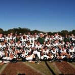 Southern Virginia University - Mens Varsity Football