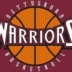 Gettysburg High School - Girls Varsity Basketball