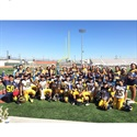 Wolverines - TC Wolverines (Pico Rivera/Whittier)