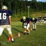 Briarwood Christian High School - Freshman Football