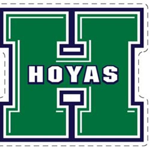 Harrison High School - Boys' JV Football