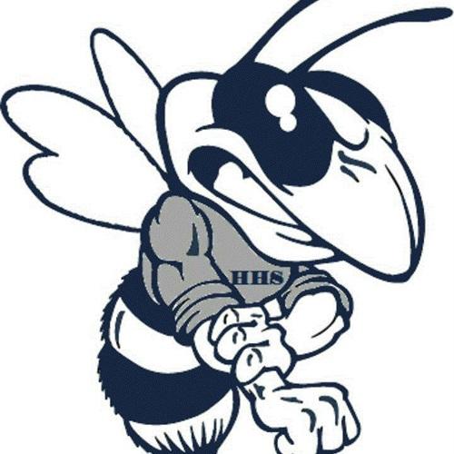 Hillside High School - Hillside High School JV Football
