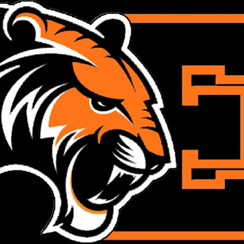 Erie Tigers Elite  - Erie Tigers 7th Grade Black