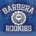 Barbera Rookies - Rookies Femenino