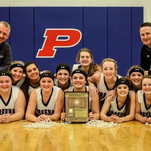 Freeman High School - Freeman Girls' Varsity Basketball