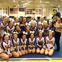 Wauconda High School - Wauconda JV Cheer & Spirit