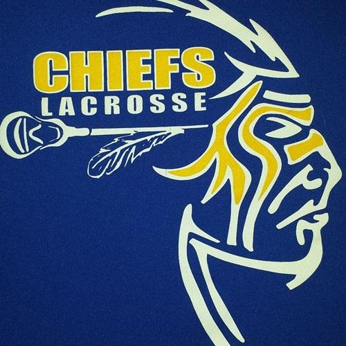 Andrew High School - Chiefs Boys' Freshman Lacrosse