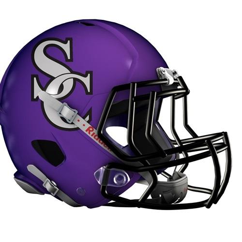 Southwestern College - Mens Varsity Football