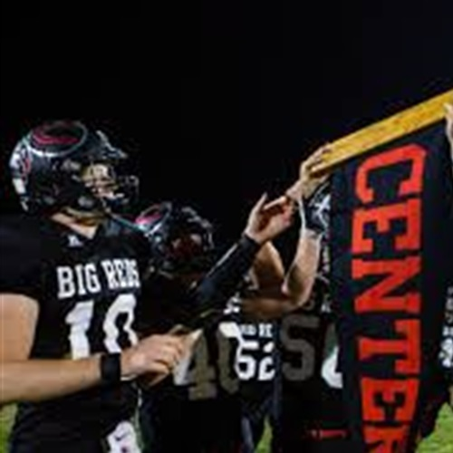 Centerville High School - Boys Varsity Football