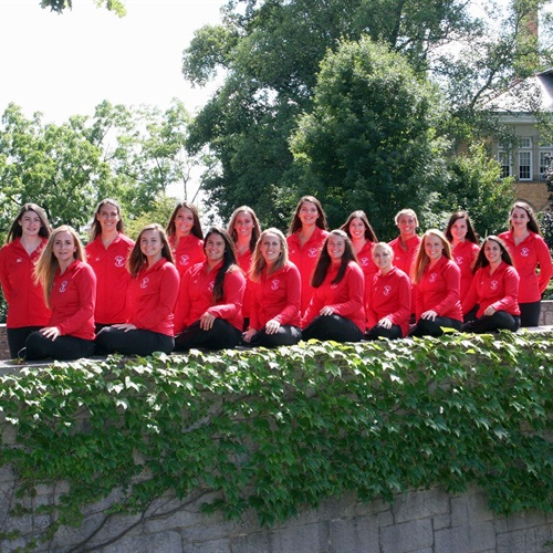 Denison University - Womens Varsity Volleyball