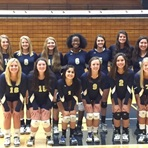 Lee High School - Girls Varsity Volleyball