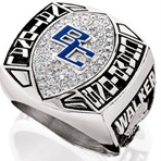 Blinn College - Mens Varsity Football