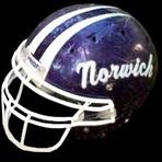 Norwich High School - Purple Tornado Varsity Football