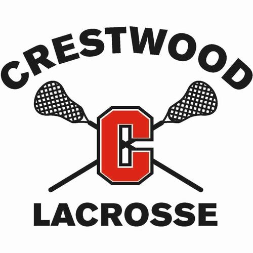 Crestwood High School - Boys Varsity Lacrosse