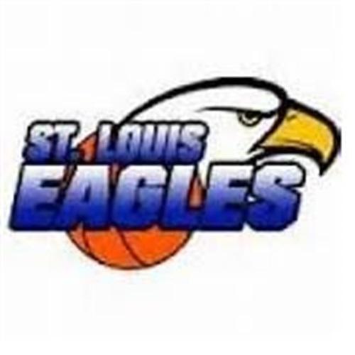 St Louis Eagles - St Louis Eagles 2020