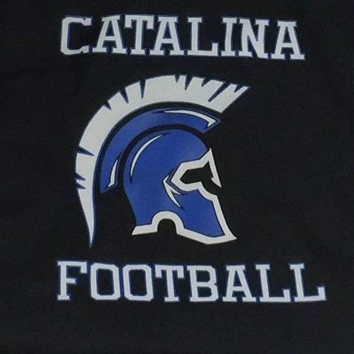 Catalina High School - Boys Varsity Football