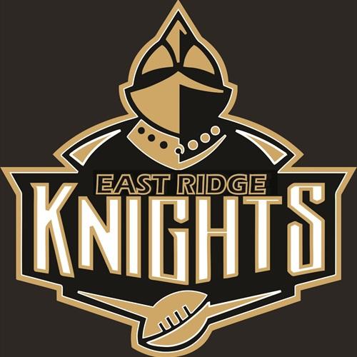 MFPW - East Ridge Knights - MFPW - East Ridge Knights Football