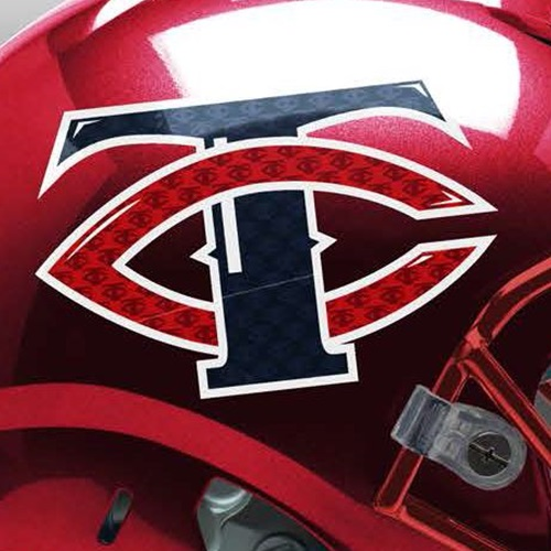Trinity Christian High School - Football