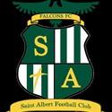 St. Albert High School - SA Boys' Soccer