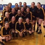 DeForest High School - DeForest Varsity Volleyball
