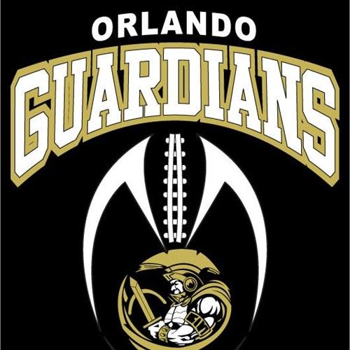 Orlando Guardians - NPSFL - Orlando Guardians