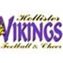 Hollister Vikings-Peninsula PW - JV Hollister Vikings