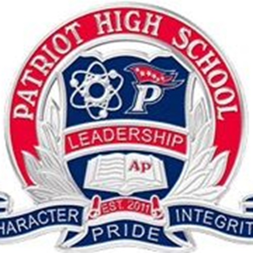 Patriot High School  - Girls Varsity Field Hockey