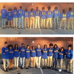 South Robeson High School - South Robeson Girls' Varsity Basketball