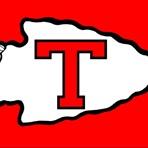 Thompson High School - 8th Grade Football
