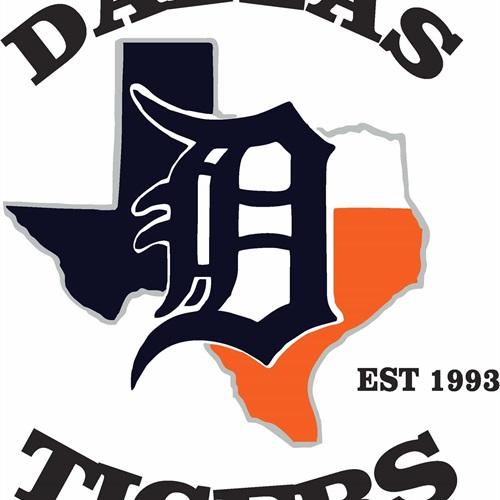 Dallas Tigers Godwin - Dallas Tigers Godwin Baseball