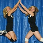 Mankato East High School - Mankato East Varsity Volleyball