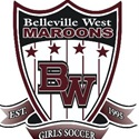 Belleville West High School - Girls' Varsity Soccer